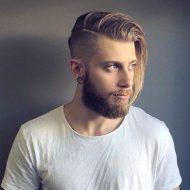 Estilo de corte de cabelo