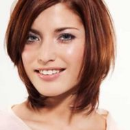 Fotos de cabelo curto repicado
