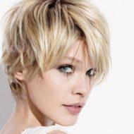 Fotos de cabelos curtos repicados