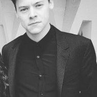 Harry styles novo corte de cabelo