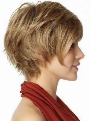 imagens de cabelos curtos repicados