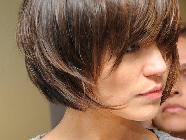 imagens de corte de cabelo curto