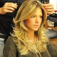Imagens de corte de cabelo feminino
