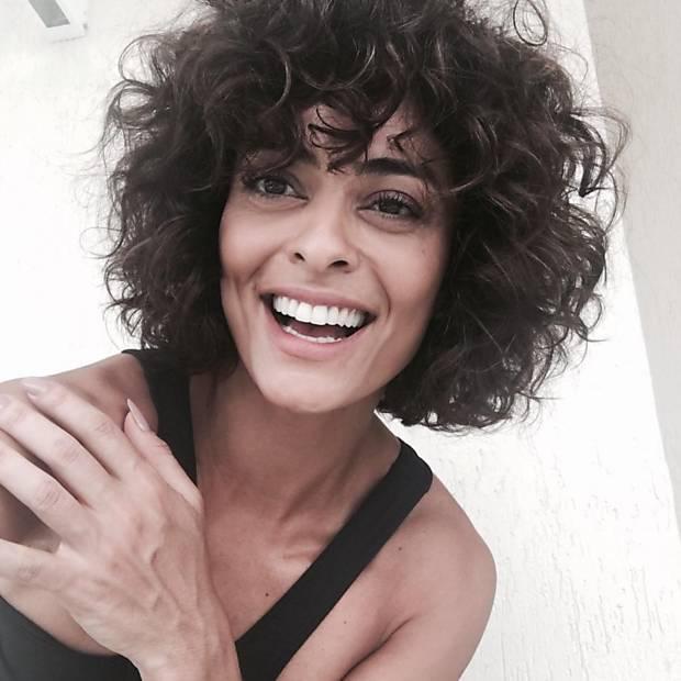 juliana paes cabelo 2017