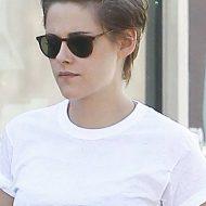 Kristen stewart 2015 cabelo curto