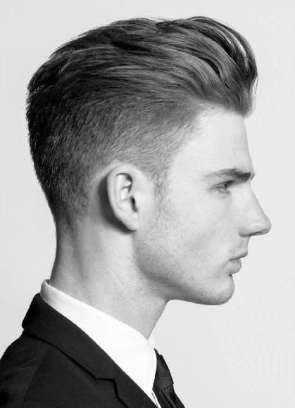 modelo de corte de cabelo masculino