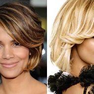 Modelos de corte de cabelo