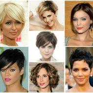 Modelos de corte de cabelo feminino
