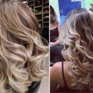 Ombre hair rodrigo cintra
