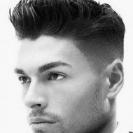 Tipo de corte de cabelo masculino