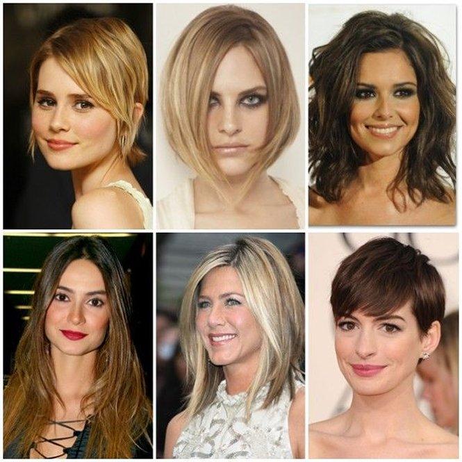tipos de corte de cabelo feminino