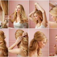 Videos penteados